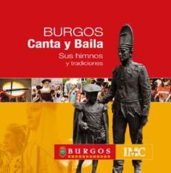 LAS CANCIONES DE BURGOS
